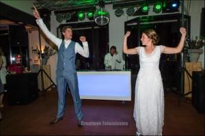Bruiloft Landgoed Beeckestijn