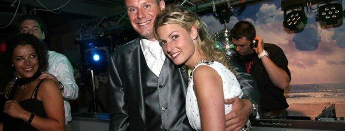 Bruiloft DJ Far Out Zandvoort