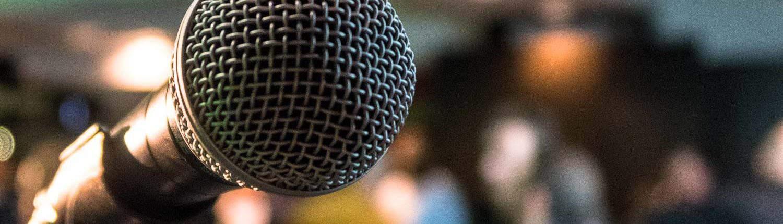Microfoon verhuur