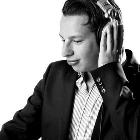Allround DJ Huren Andrew