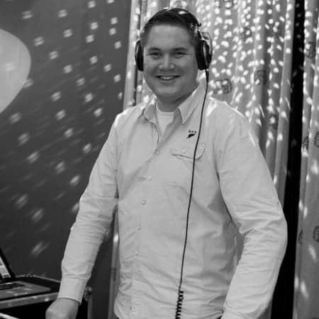 DJ Joost Huren