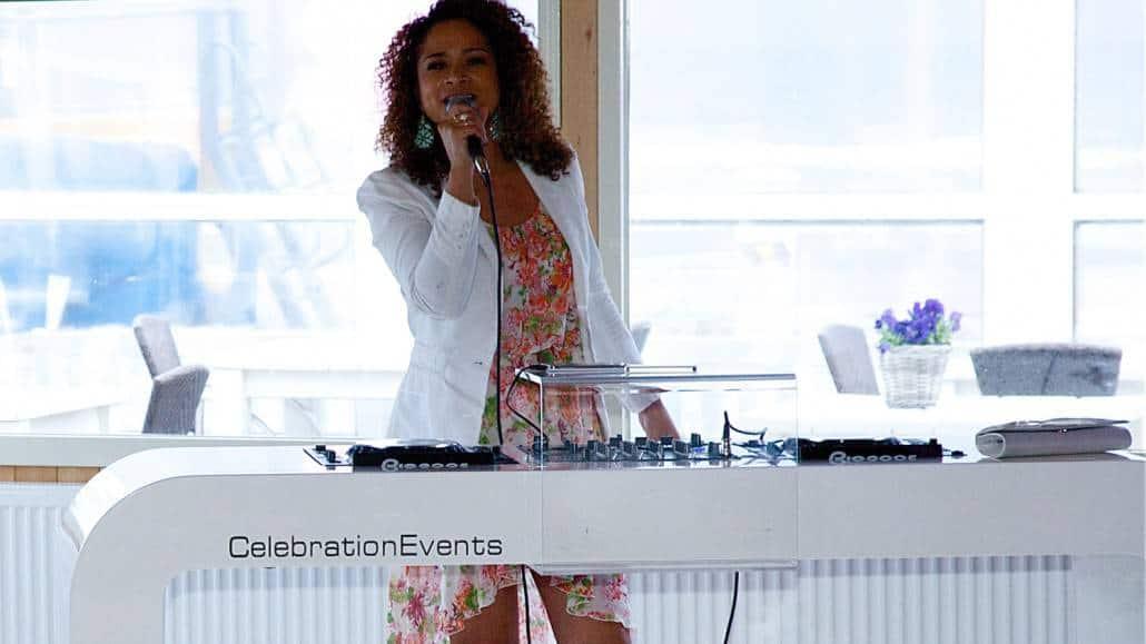 Bruiloft DJ Sunseabar