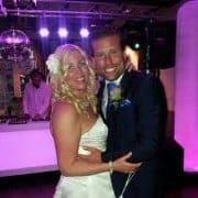 Bruiloft Wapen van Haarzuylen