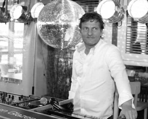 DJ Gilbert