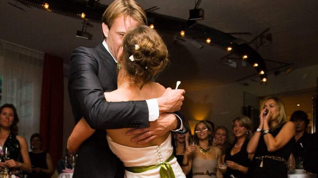 Bruiloft Frank Irma Groenendaal Heemstede