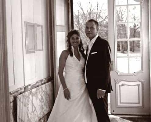 Huwelijk en trouwcermonie livestreamen