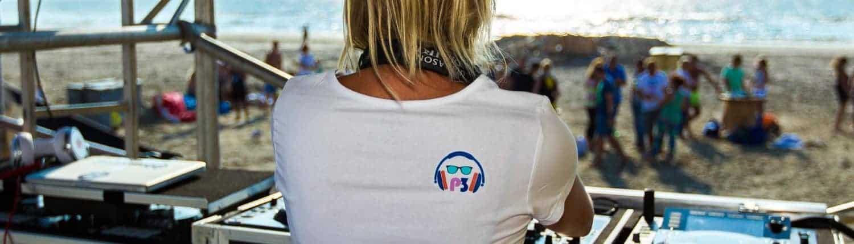Ibiza strandfeest organiseren