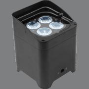LED Uplighter met accu