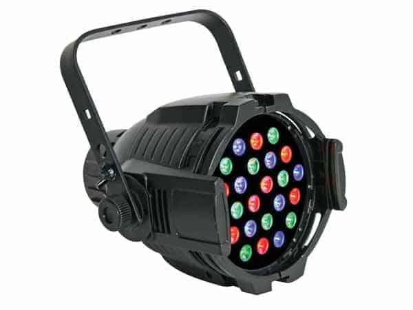 Verhuur LED Verlichting