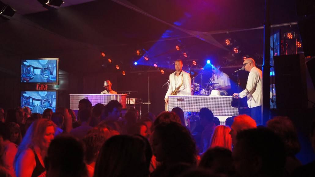 Techniek Meifestival 2011