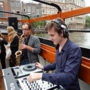 DJ Personeelsfeest RapidSugar