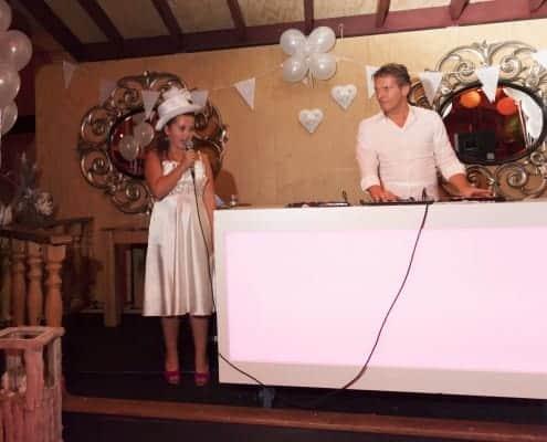 Bruiloft Het strandhuis wijk aan zee Erwin Martie