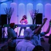 Allround DJ inhuren voor personeelsfeest