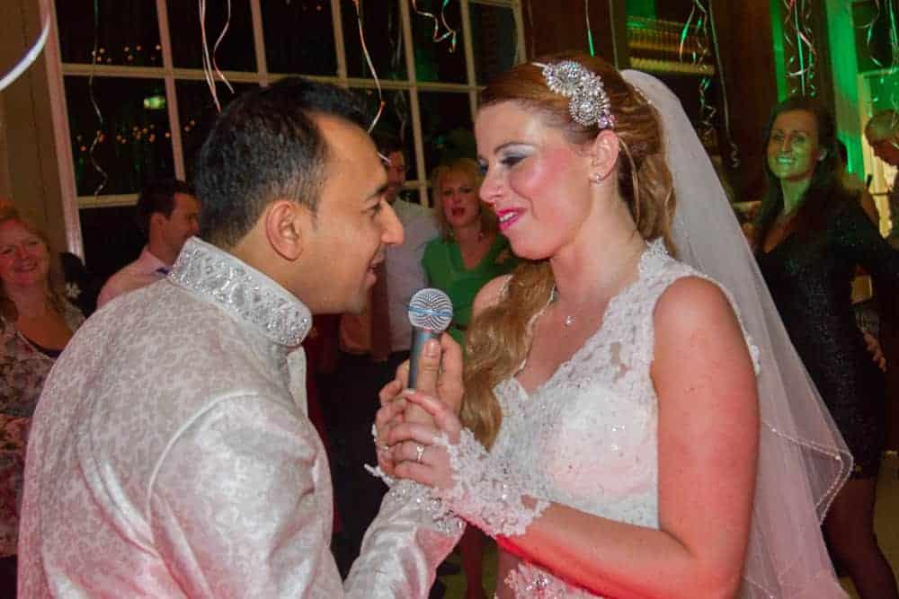 Bruiloft Orangerie Elswout Overveen