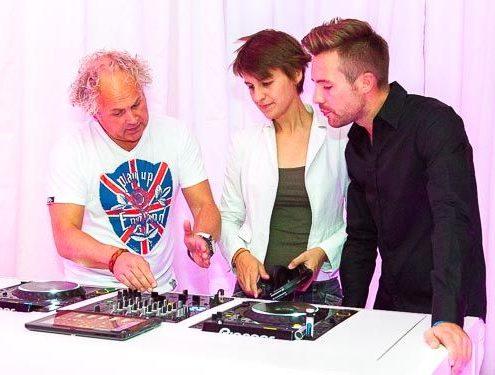 DJ Cursus voor iedereen