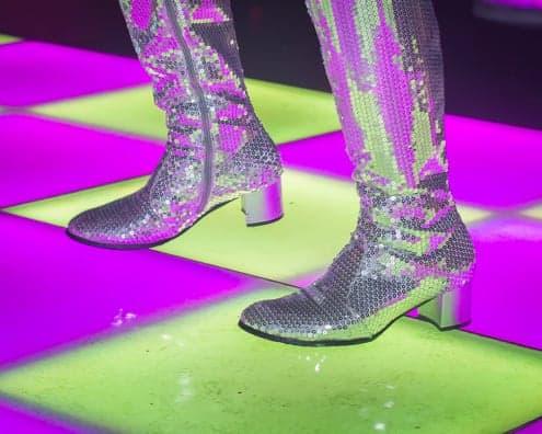 LED Verlichte Dansvloer Huren