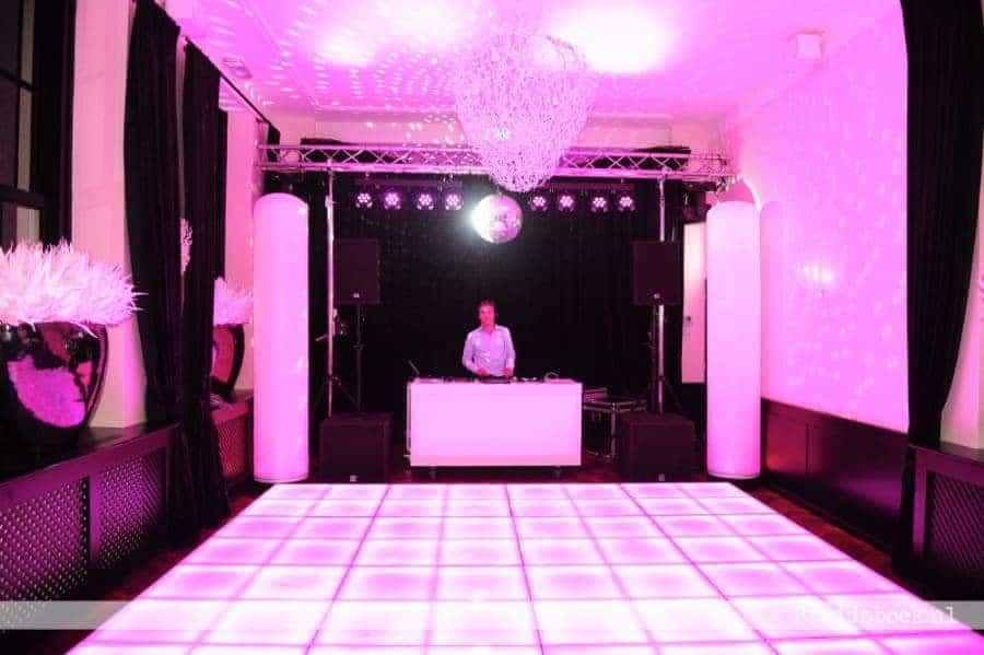 Bruiloft DJ Te Werve / CelebrationExtra