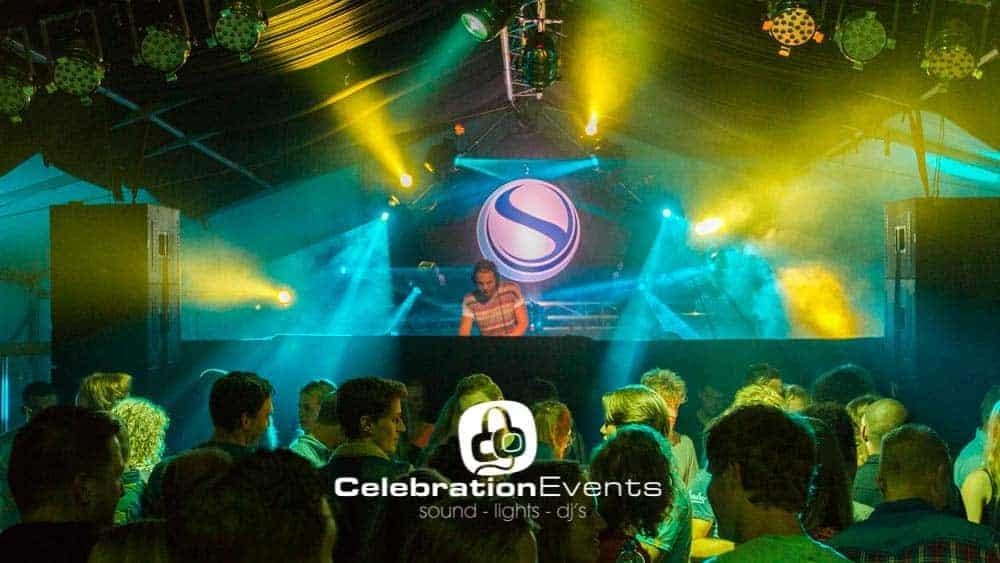 Strandfeest openingsfeest 2014