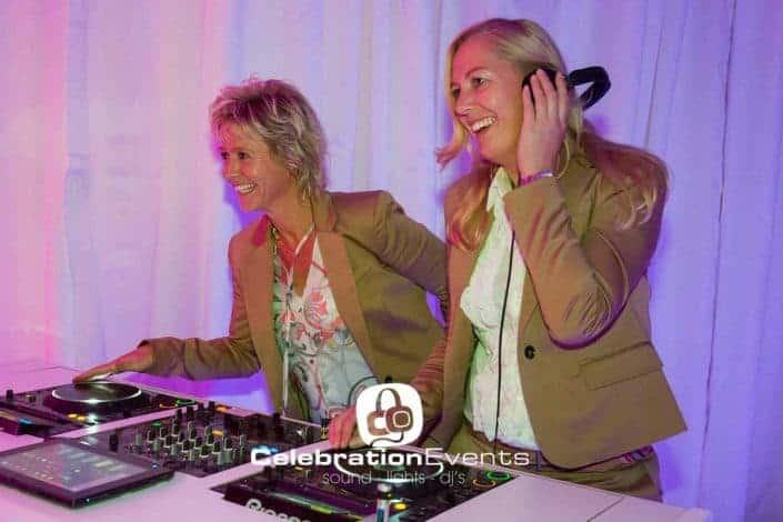 Personeelsfeest met DJ WorkshopPersoneelsfeest met DJ Workshop