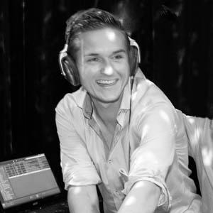 Allround DJ Bas inhuren