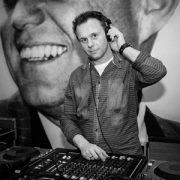 Allround DJ Jurgen