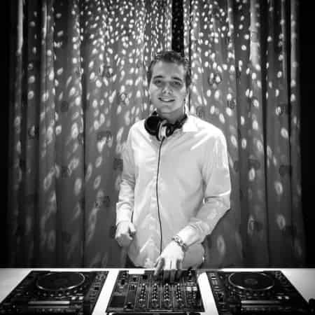 Allround DJ Philippe