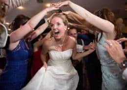 Huwelijksfeest Bruiloft Duin en Kruidberg