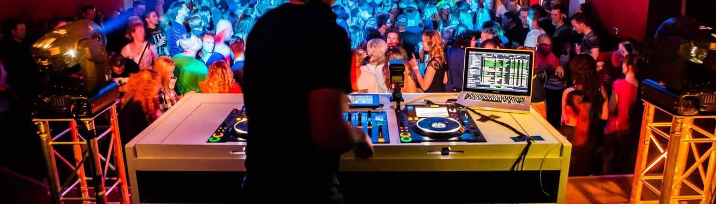 Goedkope DJ huren