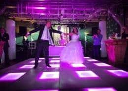 Bruiloft Oude slot Heemstede