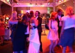 Bruiloft Paardenburg oudenkerk