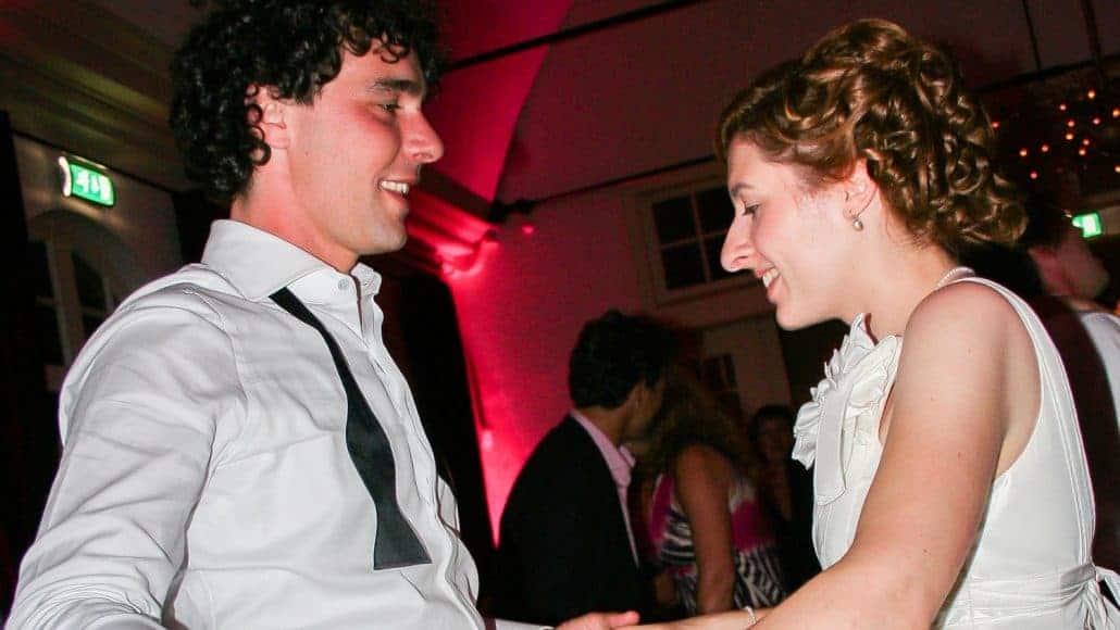 Bruiloft buitenplaats Kasteel Amerongen