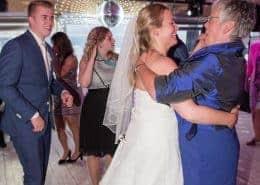 Huwelijksfeest Sunseabar Sietze