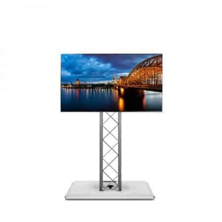 LED smart TV's