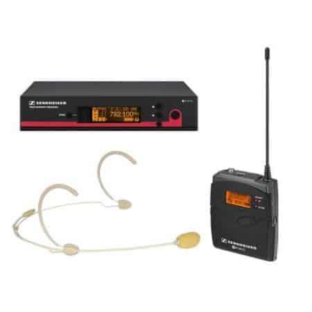 Audac cmx826 Draadloze Headset