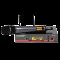 Draadloze microfoon huren Sennheiser E835
