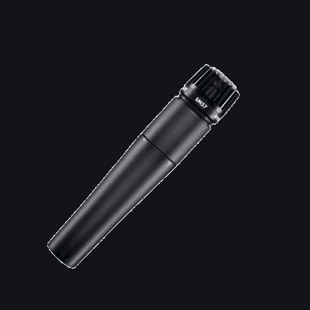 Verhuur Shure SM57 instrument microfoon
