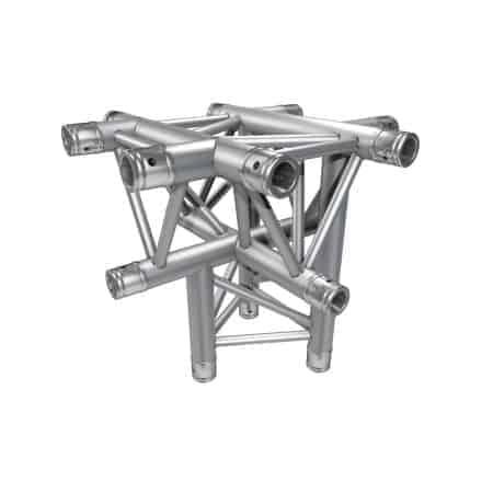 5-weg hoekstuk triangle trussen