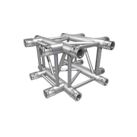 Trusskruis square truss
