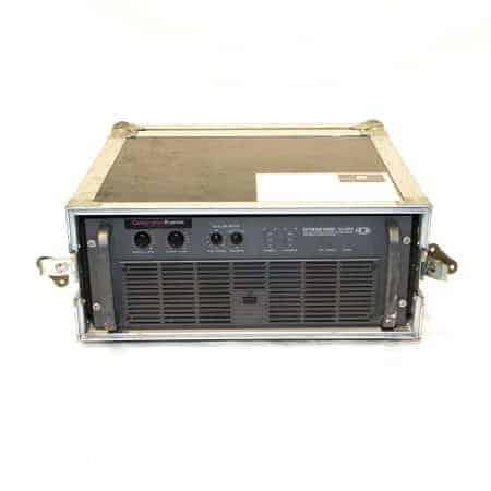 Verhuur Dynacord XA2600