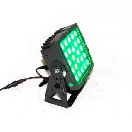 Verhuur LED buitenverlichting