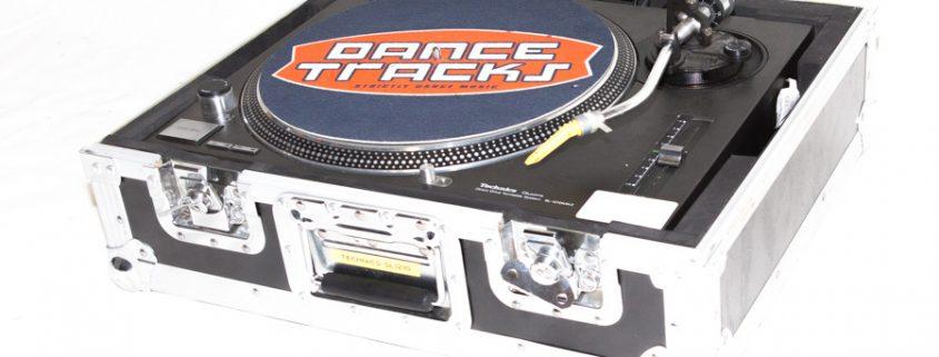 Verhuur van platenspelers en draaitafels voor vinyl