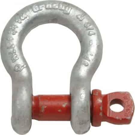 Verhuur shackle 1000_kg