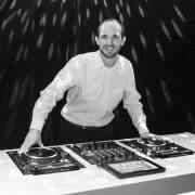 Allround DJ Joost