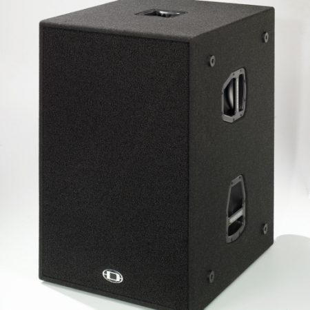 Dynacord FX20 bass luidspreker huren