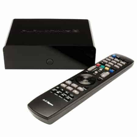 Verhuur van HD media player. Ideaal voor het afspelen van bestanden in een continu loop tijdens uw presentatie of beurs.