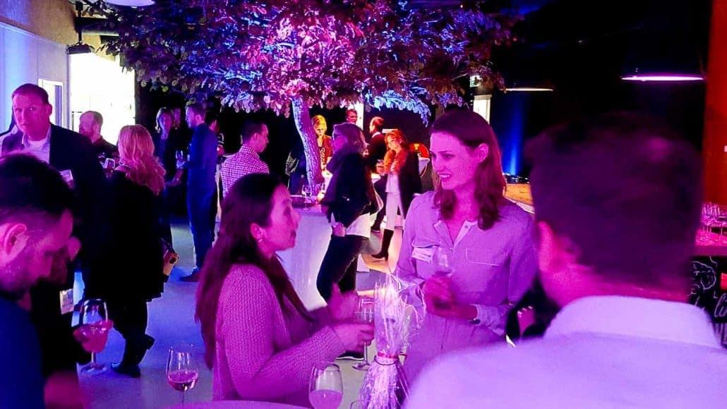 AV-Techniek Marketing Event Amsterdam
