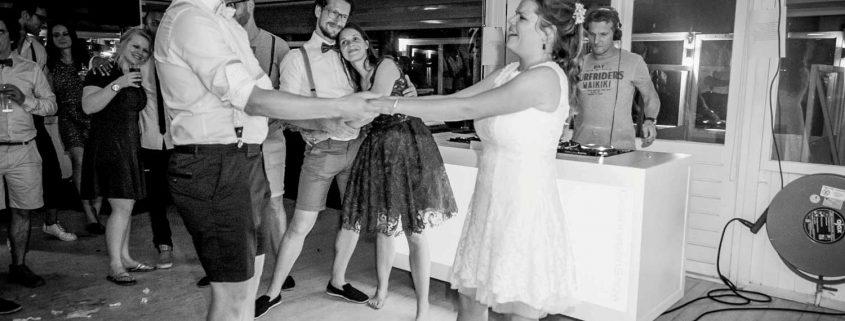 Bruiloft Djoeke Sunseabar