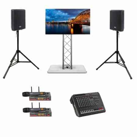 Presentatie sets