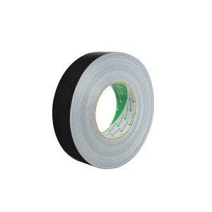 Nichiban tape zwart