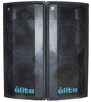 Verhuur Yorkville Elite EX1000 luidsprekers